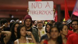Contra reformas de Temer, sindicalistas organizam greve geral em Goiânia