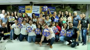 Com transmissão ao vivo, Juventude do PSDB em Goiás realiza encontro focado na interatividade
