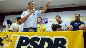 José Eliton garante que não deixará PP por PSDB