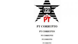 Hackers invadem site do PT e escrevem que o partido se tornou símbolo da corrupção