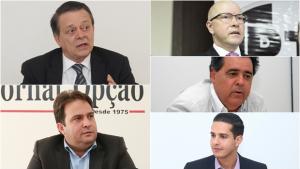 PTB se torna player de peso para eleição de José Eliton