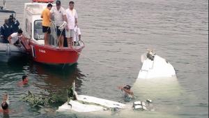 Ministro do STF Teori Zavascki pode estar entre vítimas da queda de avião em Paraty