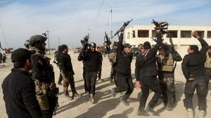 A anarquia e o caos no Iraque pós-Estado Islâmico