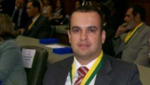 Raphael Pinheiro Salles é o novo controlador-Geral do Município