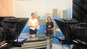 Ao vivo na nova TBC, secretária detalha concurso na Educação