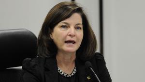 Indicada por Temer para substituir Janot, Raquel Dodge enfrenta sabatina no Senado
