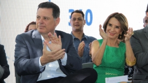 """""""Goiás continua entre os Estados com a melhor Educação do Brasil"""", comemora Marconi"""