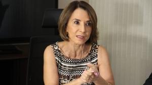Raquel Teixeira participa de missão à Inglaterra para conhecer modelo de gestão escolar