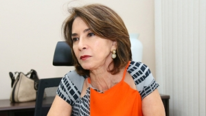 Raquel Teixeira recua e diz que não vai deixar o governo de Goiás