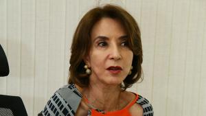 Lideranças do PSDB Jovem declaram apoio a Raquel Texeira para vice de José Eliton