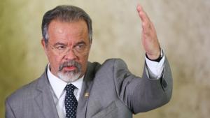 Raul Jungmann é escolhido para assumir Ministério da Segurança Pública