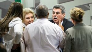 Base e oposição fecham acordo e reforma Trabalhista será votada no dia 28