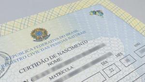 João Miguel para meninos e Maria Cecília para meninas foram os nomes mais registrados em Goiás em 2019