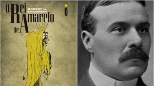 """A Poética do Fragmento em """"O Rei de Amarelo"""", de Robert W. Chambers"""