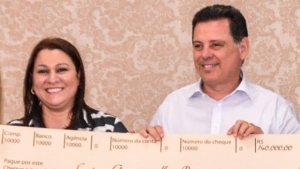 Prefeitas do PMDB elogiam gestão de Marconi e agradecem benefícios