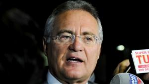 Renan Calheiros defende que PSDB participe mais diretamente no governo