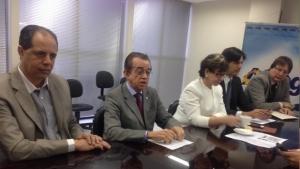 Representantes de diversos setores divergem do projeto que muda cálculo do IPTU