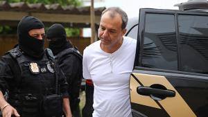 Sérgio Cabral faz delação premiada com a PF e acordo chega ao ministro Edson Fachin