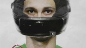 Vereadora propõe lei que obriga identificação de motoqueiros em capacete
