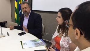 Vereadores denunciam manobra de diretores da Comurg para manter supergratificação