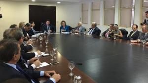 """Thiago Peixoto antecipa objetivos do governo estadual: """"Foco grande na segurança pública"""""""