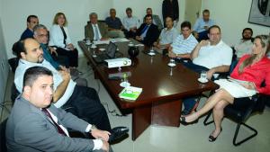 Discussão sobre o Plano Diretor de Goiânia é retomada