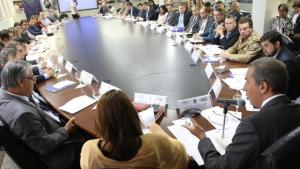 Goiás lidera bloco de estados que unem forças no combate à criminalidade