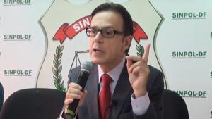 Governo convida ex-secretário Nacional de Segurança Pública para assumir pasta em Goiás