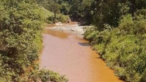 Vale será multada por novo vazamento de rejeitos em Minas Gerais