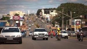 MP exige regulamentação do serviço de mototáxi em Rio Verde