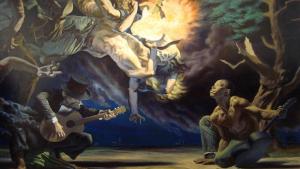 A Legenda de Robert Johnson – Partes I a III