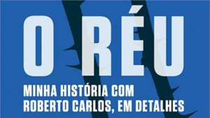 O livro vingança de Paulo Cesar de Araújo e mais dois tiros no cantor Roberto Carlos
