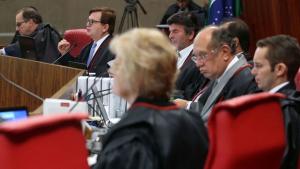 Julgamento da chapa Dilma-Temer é retomada com embates entre ministros