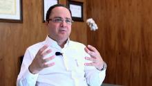 Roberto Kalil Filho, médico do Sírio-Libanês e do Incor, está com coronavírus