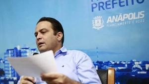 Roberto Naves dá início à implantação do Daia 2