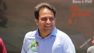 Roberto do Órion segue na liderança na disputa pela Prefeitura de Anápolis