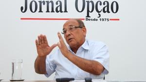 Roberto Balestra diz que deputados do PP devem apoiar Jovair Arantes