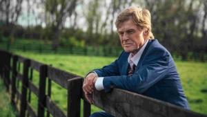 Robert Redford anuncia fim da carreira como ator