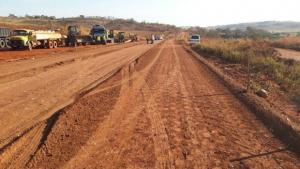 Agetop inaugura duas obras de pavimentação nesta semana