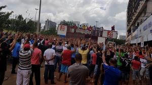 Rodoviários do Distrito Federal ameaçam novamente paralisar atividades
