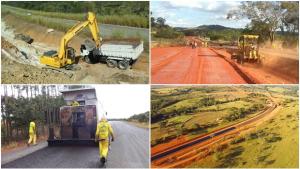 Governo garante implantação de 1,5 mil quilômetros de rodovias até 2018