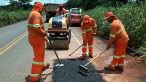 Agetop anuncia recuperação de 2,8 mil km de rodovias
