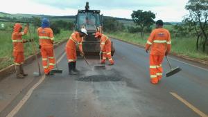 Governo anuncia conservação de mais de 3 mil quilômetros de rodovias