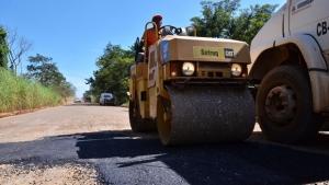 Governo de Goiás completa obras de recuperação em 63 rodovias