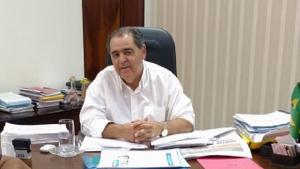 Rogério Troncoso reclama pouco da crise e a enfrenta com trabalho e eficiência