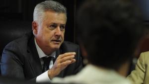 Câmara Legislativa aprova crédito suplementar a Rollemberg