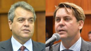 MDB caiadista quer partido para apoiar governo integralmente, mas simula desinteresse