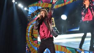 Rolling Stones levam mais de meio milhão de pessoas a show histórico em Havana