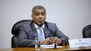 Romário confirma que será candidato à prefeitura do Rio em 2016