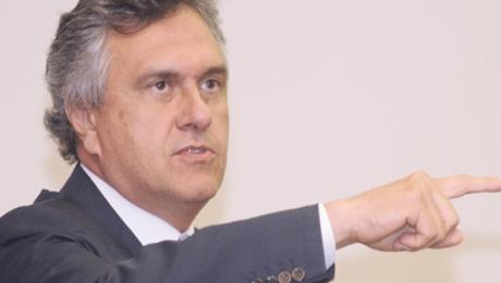 Aécio Neves sondou Ronaldo Caiado para os ministérios da Agricultura e da Saúde